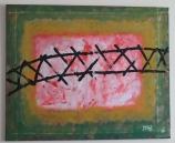 Portugalete. Acrílico sobre lienzo. 100x80.2013